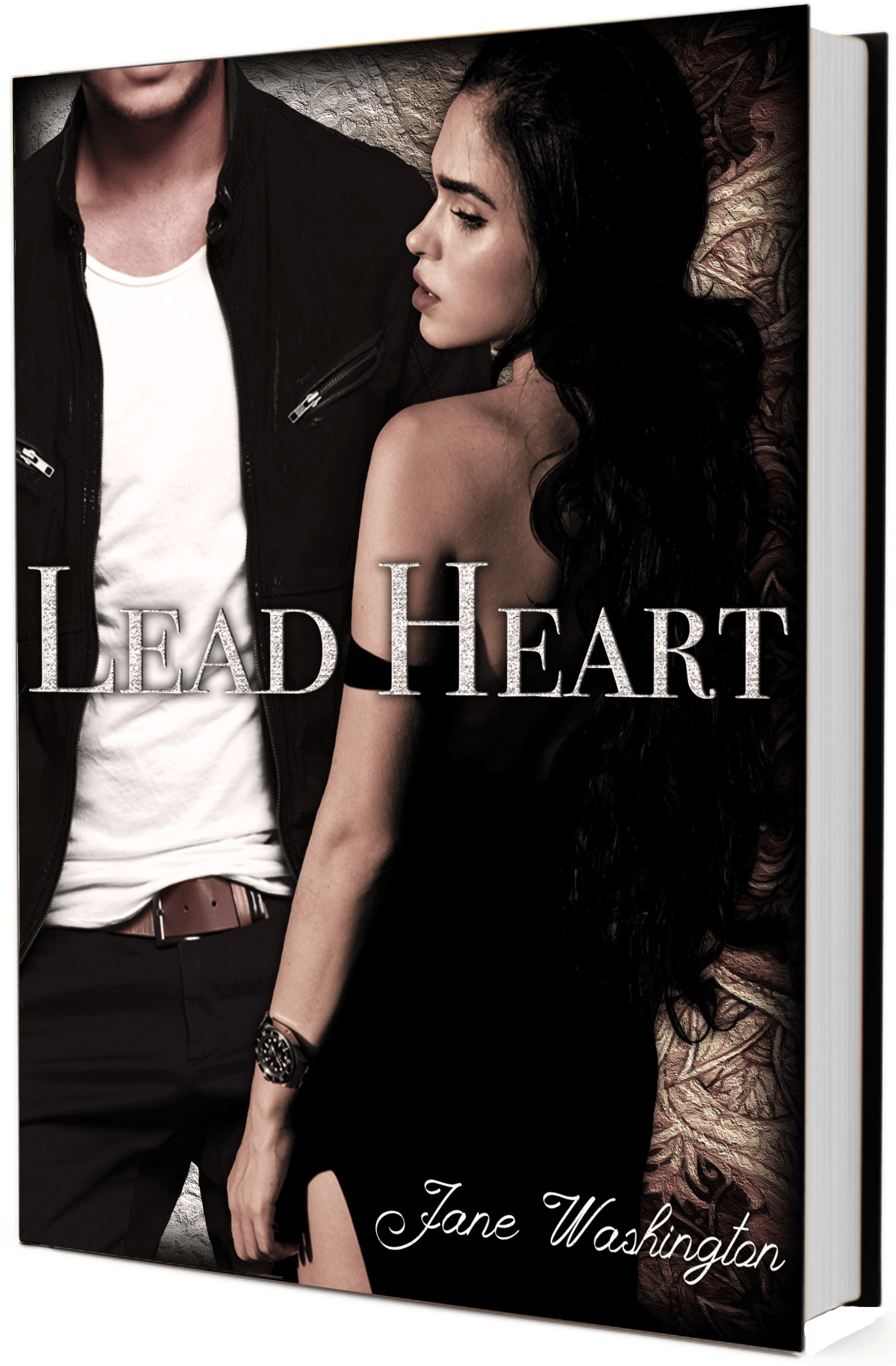 lead dheart book cover